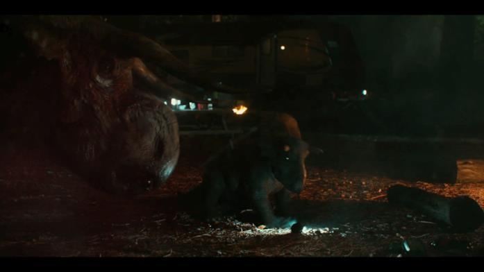 Il Nasutoceratops tornerà in Dominion