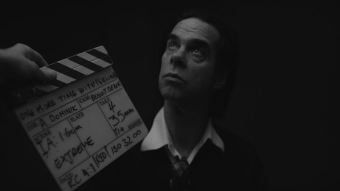 La recensione del documentario One More Time with Feeling