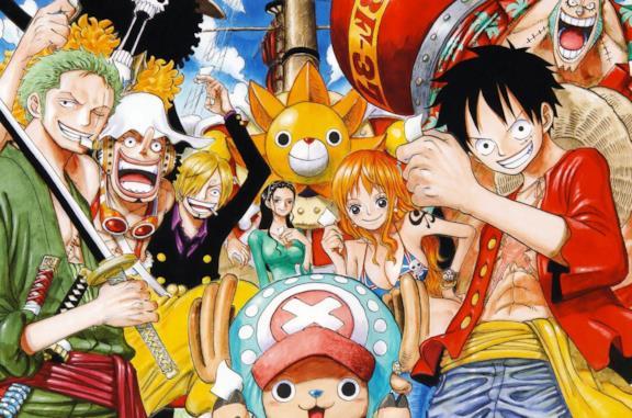 One Piece: il live-action di Netflix mentre il manga è alla sua saga finale