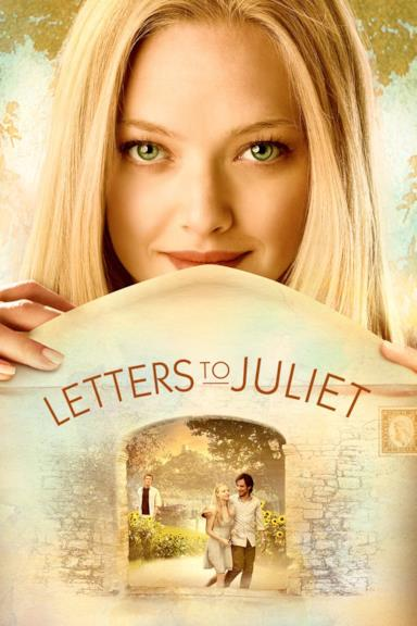 Poster Letters to Juliet