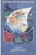 Poster Gli orsetti del cuore