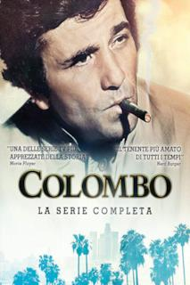 Poster Colombo