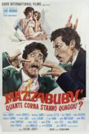 Poster Mazzabubù... quante corna stanno quaggiù?