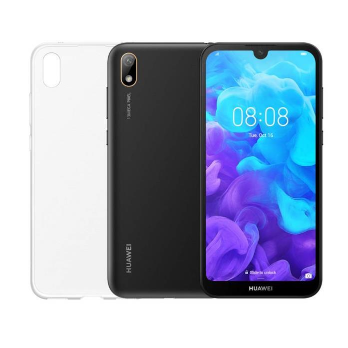 Immagine stampa di Huawei Y5 2019