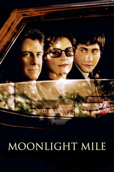 Poster Moonlight Mile - Voglia di ricominciare