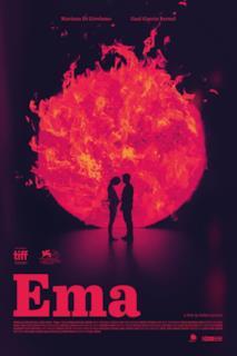 Poster Ema