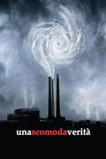 Poster Una scomoda verità