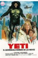 Poster Yeti - Il gigante del 20° secolo