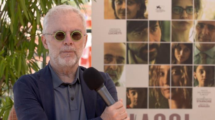 Daniele Luchetti presenta Lacci a Venezia