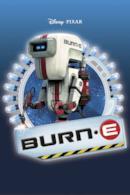 Poster BURN-E