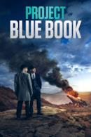Poster Project Blue Book