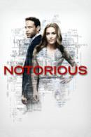 Poster Notorious