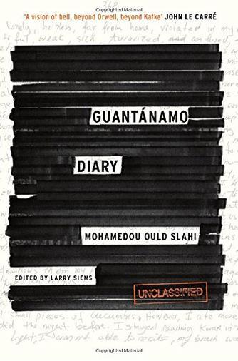 Guantanamo Diary di Mohamedou Ould Slahi