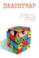 Poster Trappola mortale