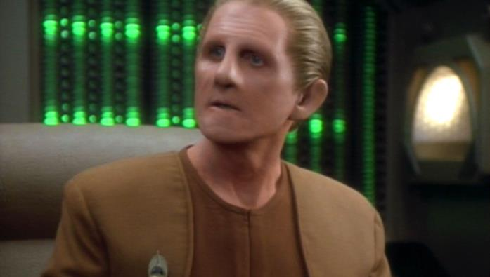 Star Trek: Deep Space Nine: Odo