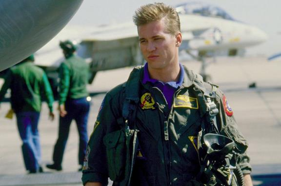 Top Gun: Maverick, Val Kilmer ha implorato per il ritorno di Iceman nel sequel