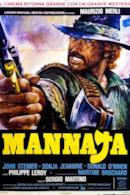Poster Mannaja
