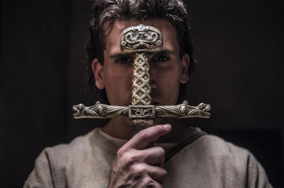El Cid, la serie Amazon sul leggendario condottiero spagnolo