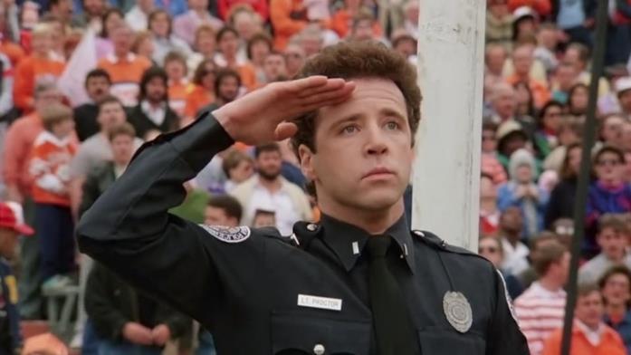Il Sergente Proctor