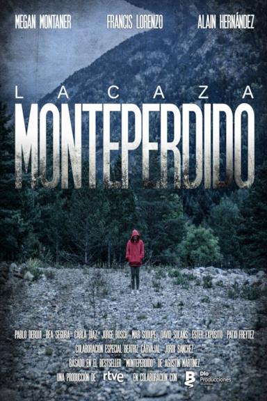 Poster La caccia - Monteperdido