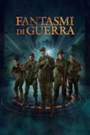 Poster Fantasmi di guerra