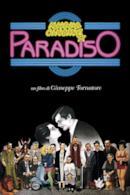 Poster Nuovo Cinema Paradiso