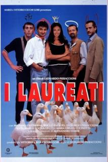 Poster I laureati