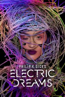 Poster Philip K. Dick's Electric Dreams