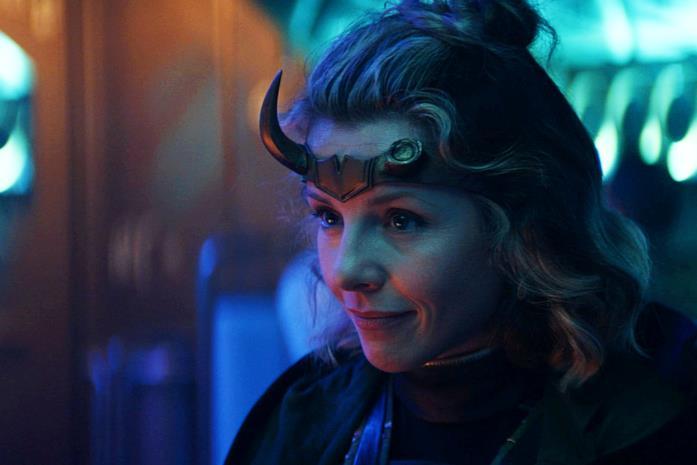 Sophia Di Martino è la variante femminile di Loki