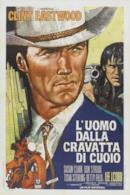 Poster L'uomo dalla cravatta di cuoio