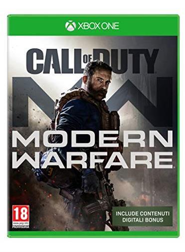 Call of Duty: Modern Warfare - Amazon Edition - Xbox One
