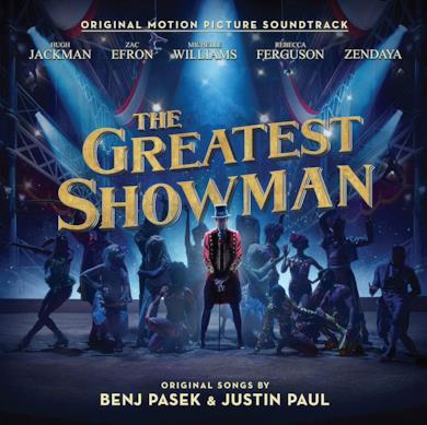 La colonna sonora originale del film