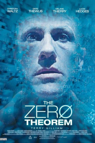 Poster The Zero Theorem - Tutto è vanità