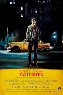 Poster Taxi Driver
