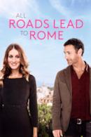 Poster Tutte le strade portano a Roma