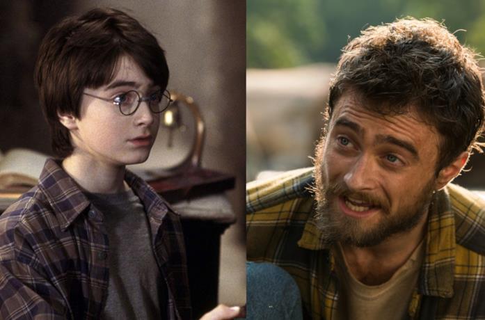 """Da Titanic a E.T., da Star Wars a Scarface, ecco come sono """"cresciuti"""" i vostri attori preferiti"""