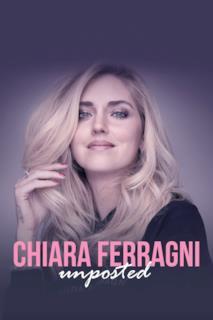 Poster Chiara Ferragni: Unposted