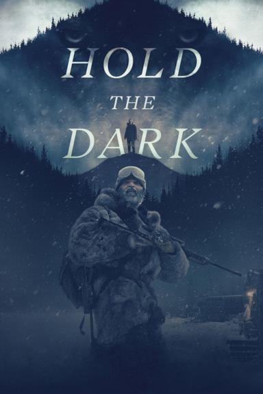 Poster Hold the Dark