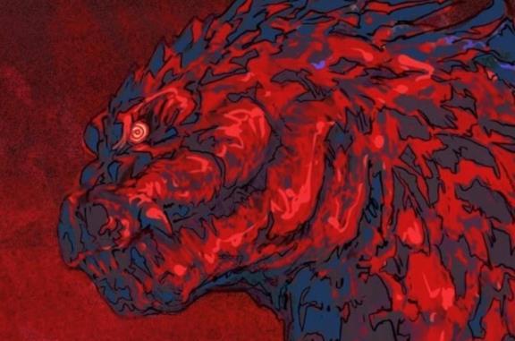 Godzilla Singular Point: nuovo trailer per l'anime di Netflix