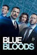 Poster Blue Bloods