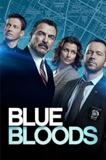 Poster Blue Bloods