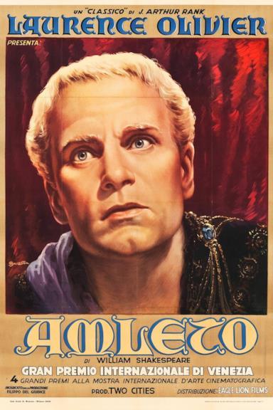 Poster Amleto