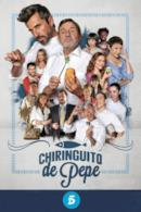 Poster Chiringuito de Pepe