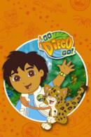 Poster Go, Diego, Go!