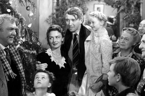 Buon compleanno La vita è meravigliosa: storia del classico di Natale