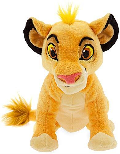 Disney Simba RE Leone Peluche 18 CM Store