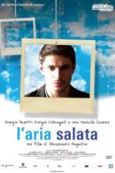 Poster L'aria salata
