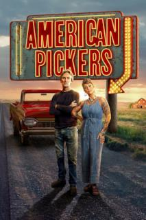 Poster American Pickers