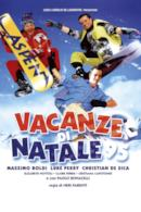 Poster Vacanze di Natale '95