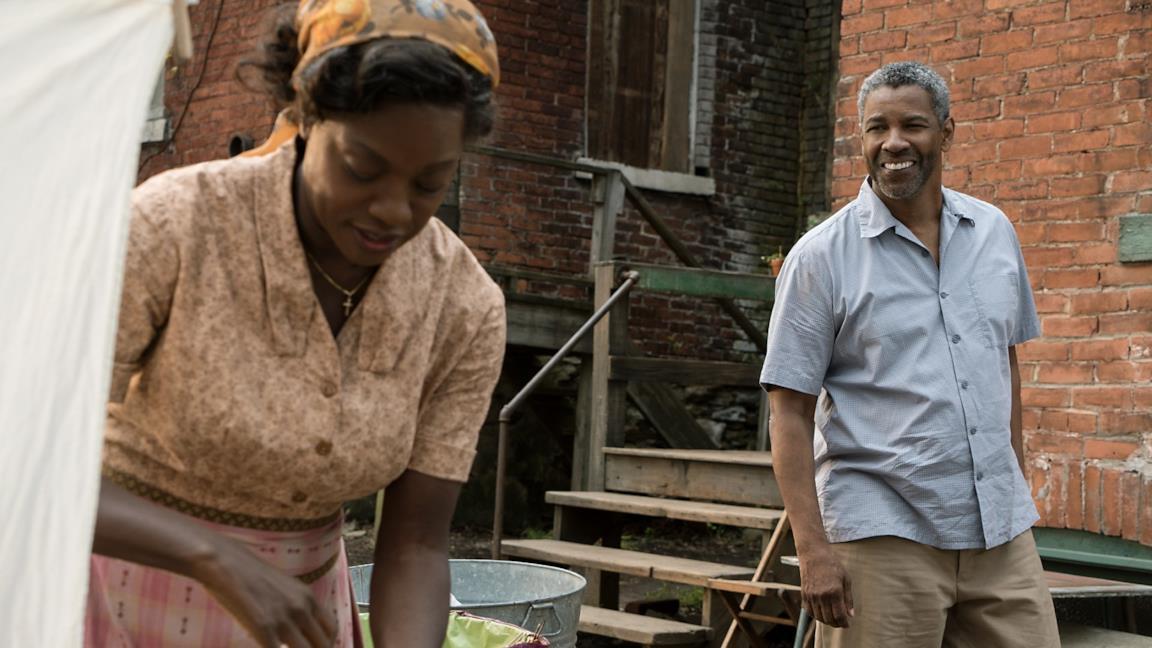 Barriere: trama e significato del film con Viola Davis, tratto dall'omonima opera teatrale